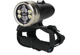 Light&Motion LED dive light SOLA Dive 2500 S/F (Spot/Flood)