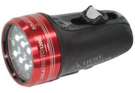 Light&Motion LED dive light SOLA Photo 1200