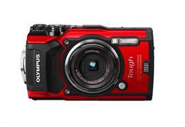 LOCATION:Olympus Kompaktkamera TG-3 (wasserdicht bis 15m)