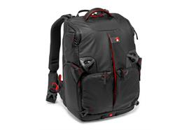Manfrotto Pro Light Foto-Sac a dos 3N1-35 PL