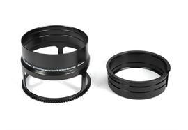 Nauticam bague focus RC2470II-F pour Canon EF 24-70mm f/2.8L II USM (pour système RED)