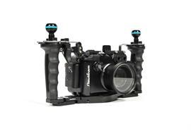 Nauticam NA-LX10 PRO PACKAGE pour Panasonic Lumix DMC-LX10 (Lumix DMC-LX15)