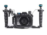 Nauticam NA-RX100VII PRO PACKAGE pour Sony Cybershot RX100 Mark 7