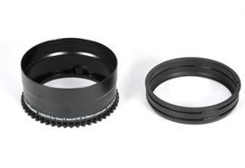 Nauticam SE1650-PZ for Sony E mount PZ 16-50mm zoom gear