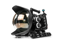 Nauticam Weapon LT Housing pour RED DSMC2 Camera System (N120 Port)