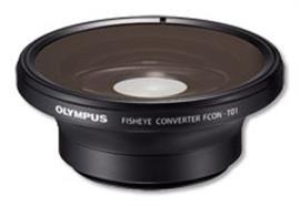 Olympus convertisseur fisheye FCON-T01