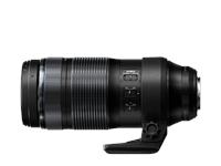 Olympus objectif M.Zuiko Digital ED 100-400mm F5.0-6.3 IS (noir)