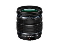 Olympus objectif M.Zuiko Digital ED 12-45mm 1:4.0 PRO (noir)