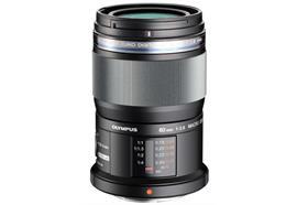 Olympus objectif M.Zuiko Digital ED 60mm 1:2.8 Macro