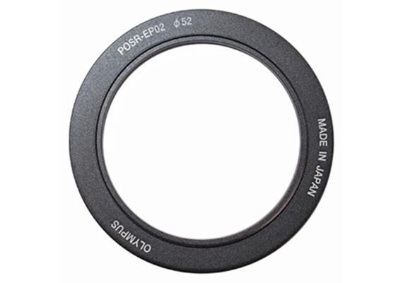 Olympus POSR-EP02 Antireflexionsring (für M.Zuiko 9-18mm)