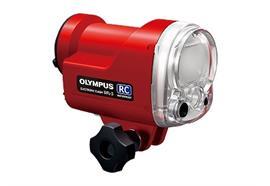 Olympus UFL-3 Flash numérique sous marin