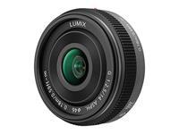 Panasonic Objectif Pancake LUMIX G-Micro 14mm Asph. f2,5