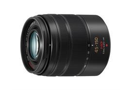 Panasonic Objektiv Lumix G Vario 45-150mm/ f4.0-5.6
