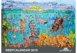 Reefcalendar 2019
