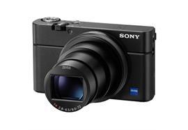 Sony Digitalkamera CyberShot DSC-RX100 V