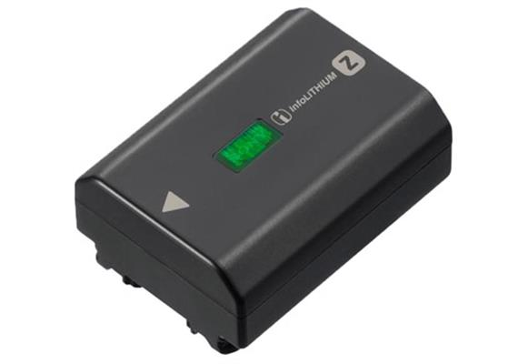 Sony Lithium-Ion Batterie NP-FZ100 pour Sony A7/A9