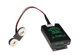 TRT o-TURTLE TTL-Converter for Olympus MIL cameras / systems