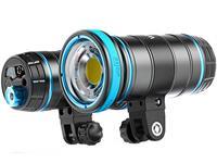 Weefine lampe vidéo Smart Focus 10'000