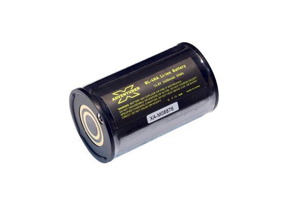 X-Adventurer Batterie BL-4HA pour M6000-WRBT / M8000