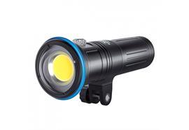 X-Adventurer M15000 pour la vidéo et photo sous-marine