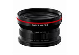 X-Adventurer Super Macro Conversion Wet Lens UCL12-M67