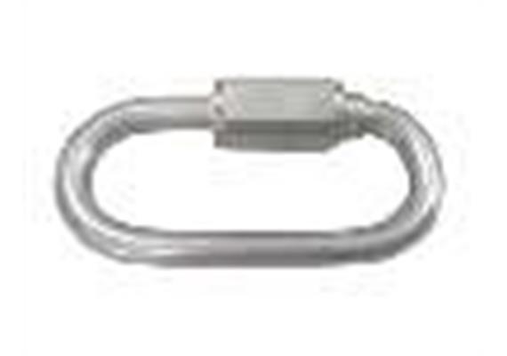 10bar Lock Ring Tipo Ellipse 37