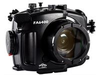Custodia subacquea Fantasea FA6400 per Sony A6400 (senza oblò)