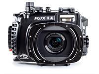 Custodia subacquea Fantasea FG7X II A Vacuum per Canon PowerShot G7XII