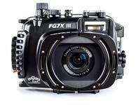 Custodia subacquea Fantasea FG7X III Vacuum per Canon PowerShot G7X III