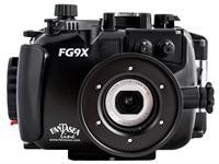 Custodia subacquea Fantasea FG9X per Canon PowerShot G9X