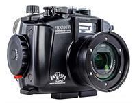 Custodia subacquea Fantasea FRX100 VI Limited Edition per Sony DSC-RX100 VI / RX100 VII