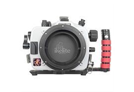 Custodia subacquea Ikelite 200DL per Canon EOS 750D (senza oblò)