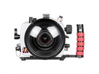 Custodia subacquea Ikelite 200DL per Canon EOS 800D Rebel T7i, Kiss X9i (senza oblò)