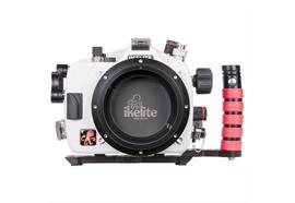 Custodia subacquea Ikelite 200DL per Canon EOS 80D (senza oblò)
