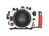 Custodia subacquea Ikelite 200DL per Canon EOS R6 (senza oblò)