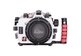 Custodia subacquea Ikelite 200DL per Nikon D500 (senza oblò)