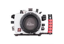Custodia subacquea Ikelite 200DL per Nikon D7100 / D7200 (senza oblò)