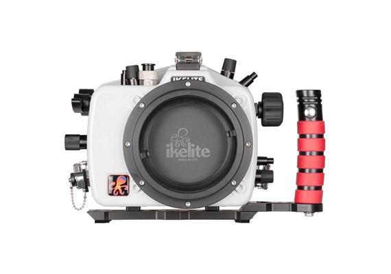 Custodia subacquea Ikelite 200DL per Nikon D7500 (senza oblò)