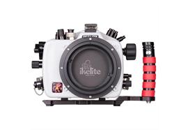 Custodia subacquea Ikelite 200DL per Nikon D850 (senza oblò)