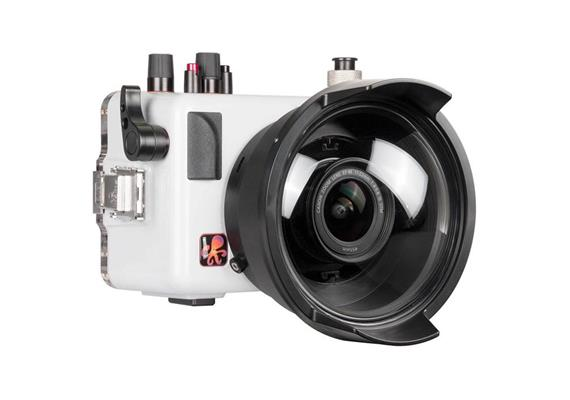 Custodia subacquea Ikelite 200DLM/A TTL per Canon EOS M50 (senza oblò)