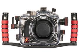 Custodia subacquea Ikelite per Canon EOS 60D (senza oblò)