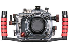 Custodia subacquea Ikelite per Canon EOS 6D (senza oblò)