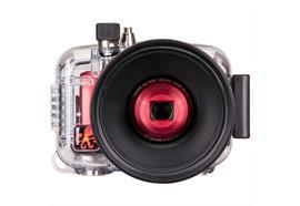 Custodia subacquea Ikelite per Nikon Coolpix S6800