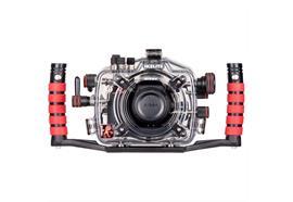 Custodia subacquea Ikelite per Nikon D5500 (senza oblò)