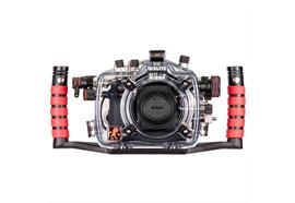 Custodia subacquea Ikelite per Nikon D750 (senza oblò)