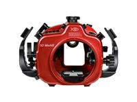 Custodia subacquea Isotta 5DMARKIII per Canon EOS 5D Mark III (senza oblò)