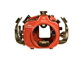 Custodia subacquea Isotta 5DMARKIV per Canon EOS 5D Mark IV (senza oblò)