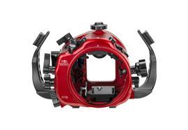 Custodia subacquea Isotta Alpha 7III per Sony Alpha A7 III (senza oblò)
