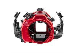 Custodia subacquea Isotta Alpha 7RIV per Sony Alpha A7R IV (senza oblò)