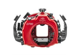 Custodia subacquea Isotta D780 per Nikon D780 (senza oblò)